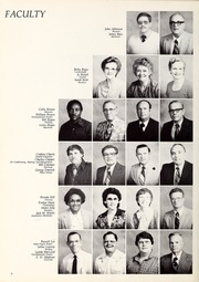 Page 10, 1982 Edition, Robeson Community College - Directions Yearbook (Lumberton, NC) online yearbook collection