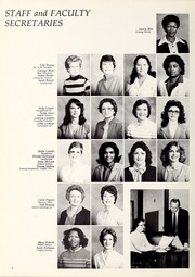 Page 12, 1982 Edition, Robeson Community College - Directions Yearbook (Lumberton, NC) online yearbook collection