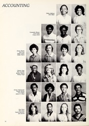 Page 14, 1982 Edition, Robeson Community College - Directions Yearbook (Lumberton, NC) online yearbook collection