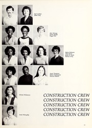 Page 15, 1982 Edition, Robeson Community College - Directions Yearbook (Lumberton, NC) online yearbook collection