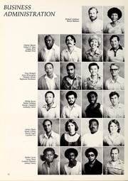 Page 16, 1982 Edition, Robeson Community College - Directions Yearbook (Lumberton, NC) online yearbook collection