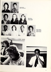Page 17, 1982 Edition, Robeson Community College - Directions Yearbook (Lumberton, NC) online yearbook collection