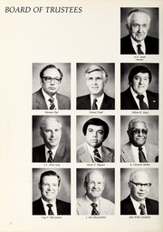 Page 6, 1982 Edition, Robeson Community College - Directions Yearbook (Lumberton, NC) online yearbook collection
