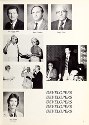Page 7, 1982 Edition, Robeson Community College - Directions Yearbook (Lumberton, NC) online yearbook collection