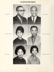Page 72, 1964 Edition, Central Piedmont Community College - Echo Yearbook (Charlotte, NC) online yearbook collection