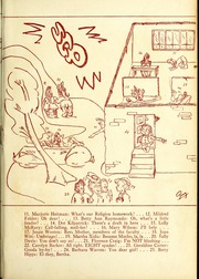 Page 3, 1945 Edition, St Genevieve of the Pines Junior College - Echo Yearbook (Asheville, NC) online yearbook collection