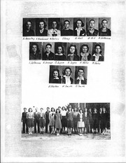 Page 10, 1941 Edition, Francisco High School - Franciscan Yearbook (Francisco, NC) online yearbook collection