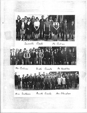 Page 16, 1941 Edition, Francisco High School - Franciscan Yearbook (Francisco, NC) online yearbook collection