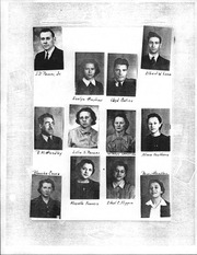 Page 6, 1941 Edition, Francisco High School - Franciscan Yearbook (Francisco, NC) online yearbook collection