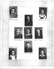 Page 7, 1941 Edition, Francisco High School - Franciscan Yearbook (Francisco, NC) online yearbook collection