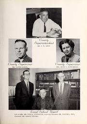 Page 15, 1960 Edition, Nancy Reynolds Memorial School - Hilltop Echoes Yearbook (Westfield, NC) online yearbook collection
