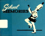 Alexander Graham Junior High School - Junior Highlander Yearbook (Fayetteville, NC) online yearbook collection, 1957 Edition, Page 1