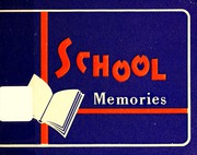 Alexander Graham Junior High School - Junior Highlander Yearbook (Fayetteville, NC) online yearbook collection, 1959 Edition, Page 1