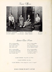 Page 10, 1951 Edition, Linwood High School - Linden Leaves Yearbook (Linwood, NC) online yearbook collection