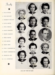 Page 8, 1951 Edition, Linwood High School - Linden Leaves Yearbook (Linwood, NC) online yearbook collection