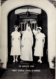 Page 5, 1953 Edition, Mercy School of Nursing - Mercilite Yearbook (Charlotte, NC) online yearbook collection