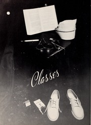 Page 12, 1955 Edition, Mercy School of Nursing - Mercilite Yearbook (Charlotte, NC) online yearbook collection