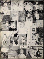 Page 16, 1957 Edition, Mercy School of Nursing - Mercilite Yearbook (Charlotte, NC) online yearbook collection