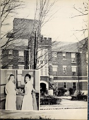 Page 9, 1958 Edition, Mercy School of Nursing - Mercilite Yearbook (Charlotte, NC) online yearbook collection