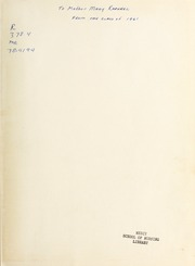 Page 3, 1961 Edition, Mercy School of Nursing - Mercilite Yearbook (Charlotte, NC) online yearbook collection
