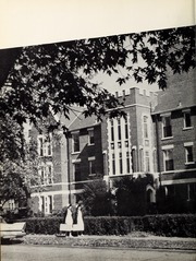 Page 6, 1961 Edition, Mercy School of Nursing - Mercilite Yearbook (Charlotte, NC) online yearbook collection