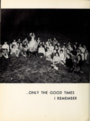 Page 8, 1961 Edition, Mercy School of Nursing - Mercilite Yearbook (Charlotte, NC) online yearbook collection