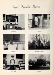Page 12, 1964 Edition, Mercy School of Nursing - Mercilite Yearbook (Charlotte, NC) online yearbook collection