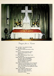 Page 13, 1964 Edition, Mercy School of Nursing - Mercilite Yearbook (Charlotte, NC) online yearbook collection