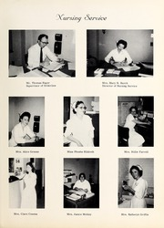 Page 17, 1964 Edition, Mercy School of Nursing - Mercilite Yearbook (Charlotte, NC) online yearbook collection