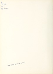 Page 4, 1964 Edition, Mercy School of Nursing - Mercilite Yearbook (Charlotte, NC) online yearbook collection