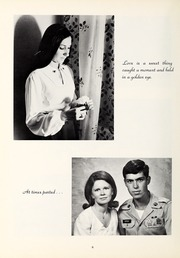 Page 10, 1971 Edition, Mercy School of Nursing - Mercilite Yearbook (Charlotte, NC) online yearbook collection