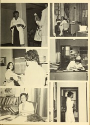 Page 17, 1975 Edition, Mercy School of Nursing - Mercilite Yearbook (Charlotte, NC) online yearbook collection