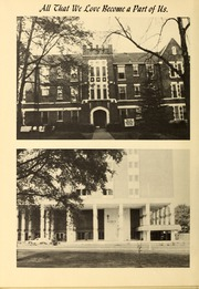 Page 6, 1975 Edition, Mercy School of Nursing - Mercilite Yearbook (Charlotte, NC) online yearbook collection