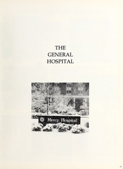 Page 17, 1984 Edition, Mercy School of Nursing - Mercilite Yearbook (Charlotte, NC) online yearbook collection