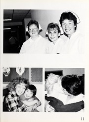 Page 15, 1988 Edition, Mercy School of Nursing - Mercilite Yearbook (Charlotte, NC) online yearbook collection