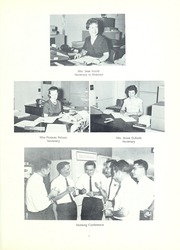 Page 11, 1963 Edition, Asheville Buncombe Technical Community College - Yearbook (Asheville, NC) online yearbook collection