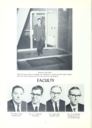 Page 12, 1963 Edition, Asheville Buncombe Technical Community College - Yearbook (Asheville, NC) online yearbook collection