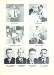 Page 13, 1963 Edition, Asheville Buncombe Technical Community College - Yearbook (Asheville, NC) online yearbook collection