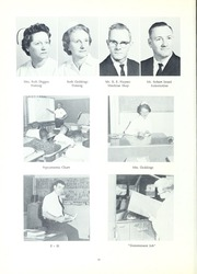 Page 14, 1963 Edition, Asheville Buncombe Technical Community College - Yearbook (Asheville, NC) online yearbook collection