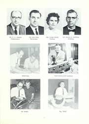 Page 15, 1963 Edition, Asheville Buncombe Technical Community College - Yearbook (Asheville, NC) online yearbook collection