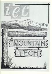 Page 5, 1963 Edition, Asheville Buncombe Technical Community College - Yearbook (Asheville, NC) online yearbook collection