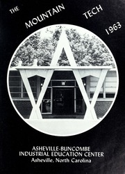 Page 7, 1963 Edition, Asheville Buncombe Technical Community College - Yearbook (Asheville, NC) online yearbook collection