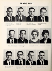 Page 42, 1964 Edition, Asheville Buncombe Technical Community College - Yearbook (Asheville, NC) online yearbook collection