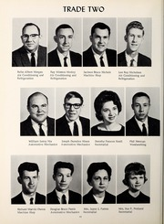 Page 46, 1964 Edition, Asheville Buncombe Technical Community College - Yearbook (Asheville, NC) online yearbook collection