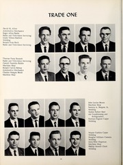 Page 50, 1964 Edition, Asheville Buncombe Technical Community College - Yearbook (Asheville, NC) online yearbook collection