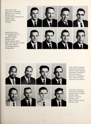 Page 51, 1964 Edition, Asheville Buncombe Technical Community College - Yearbook (Asheville, NC) online yearbook collection