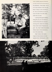 Page 10, 1966 Edition, Asheville Buncombe Technical Community College - Yearbook (Asheville, NC) online yearbook collection