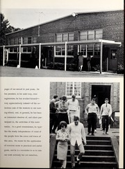 Page 11, 1966 Edition, Asheville Buncombe Technical Community College - Yearbook (Asheville, NC) online yearbook collection