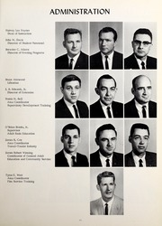 Page 15, 1966 Edition, Asheville Buncombe Technical Community College - Yearbook (Asheville, NC) online yearbook collection