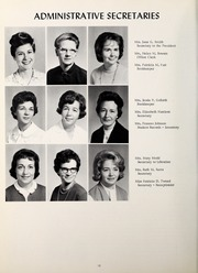 Page 16, 1966 Edition, Asheville Buncombe Technical Community College - Yearbook (Asheville, NC) online yearbook collection